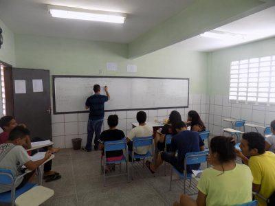 Aula de matemárica 2