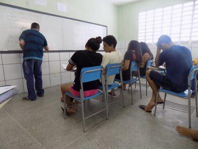 Aula de matemárica 3