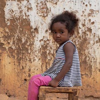 Monitoramento de ações em prol da prevenção dos maus-tratos infantis.