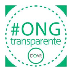 Selo ONG Transparente