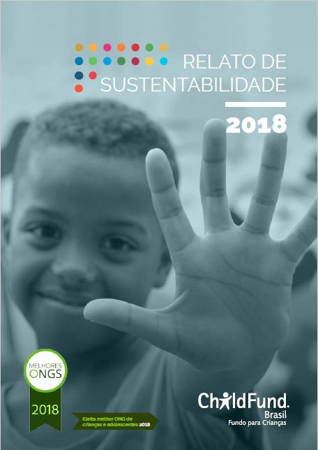 Relato de Sustentabilidade 2018